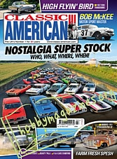 Classic American - March 2020