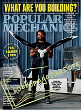 Popular Mechanics - March/April 2020