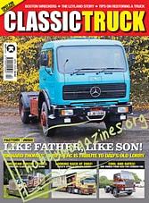 Classic Truck - April 2020