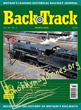 Back Track - March 2020