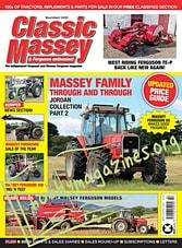 Classic Massey - March/April 2020