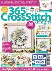 365 Cross Stitch Designs Issue 8