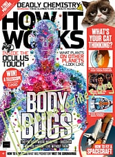 How it Works Issue 135