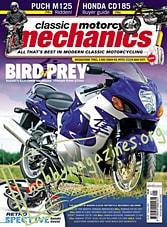 Classic Motorcycle Mechanics - January 2020