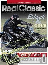 RealClassic - January 2020