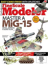 FineScale Modeler - April 2020