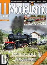 Tutto Treno Modellismo 64 - Dicembre 2015