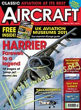 Classic Aircraft - February 2011