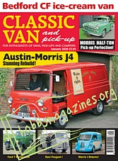 Classic Van and Pick-Up - January 2020