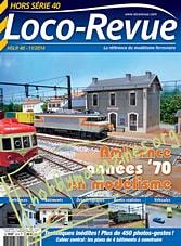 Loco-Revue Hors Serie 40