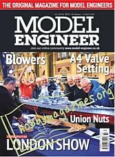 Model Engineer - 28 February 2020