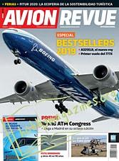Avion Revue Internacional № 453