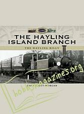 The Hayling Island Branch