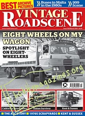 Vintage Roadscene - March 2020