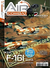 Air Combat Issue 5