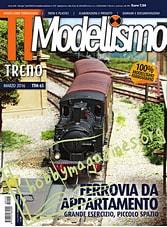 Tutto Treno Modellismo 65 - Marzo 2016