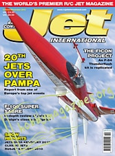 Radio Control Jet International - October/November 2010