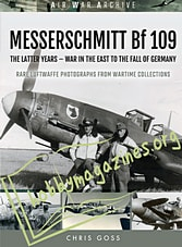 Air War Archive - Messerschmitt Bf 109