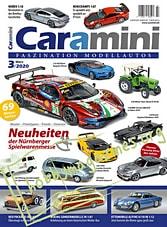 Caramini - Marz 2020