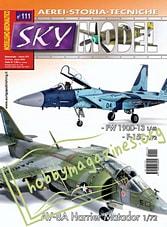 Sky Model 111 - Febbraio/Marzo 2020