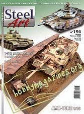 Steel Art 194 - Febraio 2020