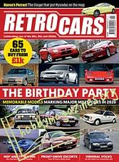 Retro Cars - January/February 2020