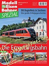 ModellEisenBahner Spezial 26, 2020