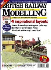 British Railway Modelling - March 2008