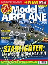 Model Airplane International - March 2020