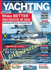 Yachting Monthly - April 2020