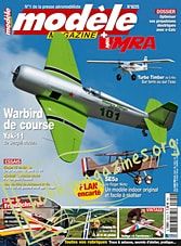 Modèle Magazine - Mars 2020