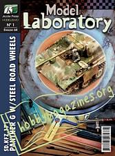 Model Laboratory 01