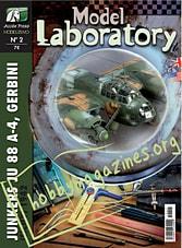 Model Laboratory 02