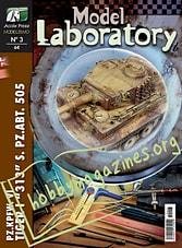 Model Laboratory 03