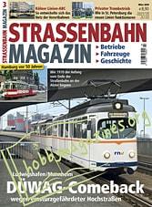 Strassenbahn Magazin - März 2020
