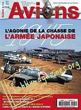 Avions 234 - Mars/Avril 2020