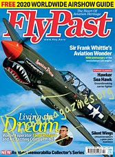FlyPast - April 2020