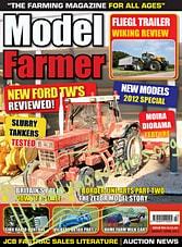 Model Farmer - March/April 2012