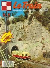 Le Train 009 - Septembre 1988