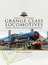 Locomotive Portfolios - Grange Class Locomotives