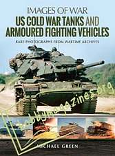 Images of War - US Cold War Tanks and Armoured Fighting  Vehicles