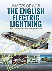 Images of War - The English Electric Lightning