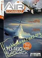 Air Combat Issue 6