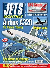 JETS - March 2012