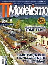 Tutto Treno Modellismo 66 - Giugno 2016