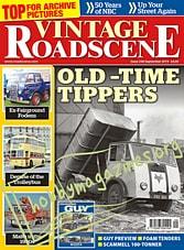 Vintage Roadscene - September 2019