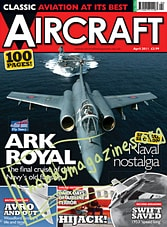 Classic Aircraft - April 2011