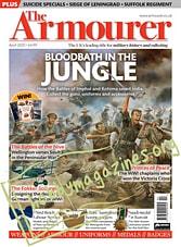 The Armourer - April 2020