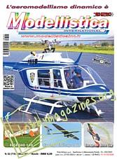 Modellistica International - Marzo 2020