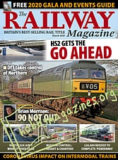 The Railway Magazine - March 2020